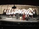 <p>Student chorus concert</p>